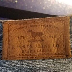 Ralph Lauren Jeans Co